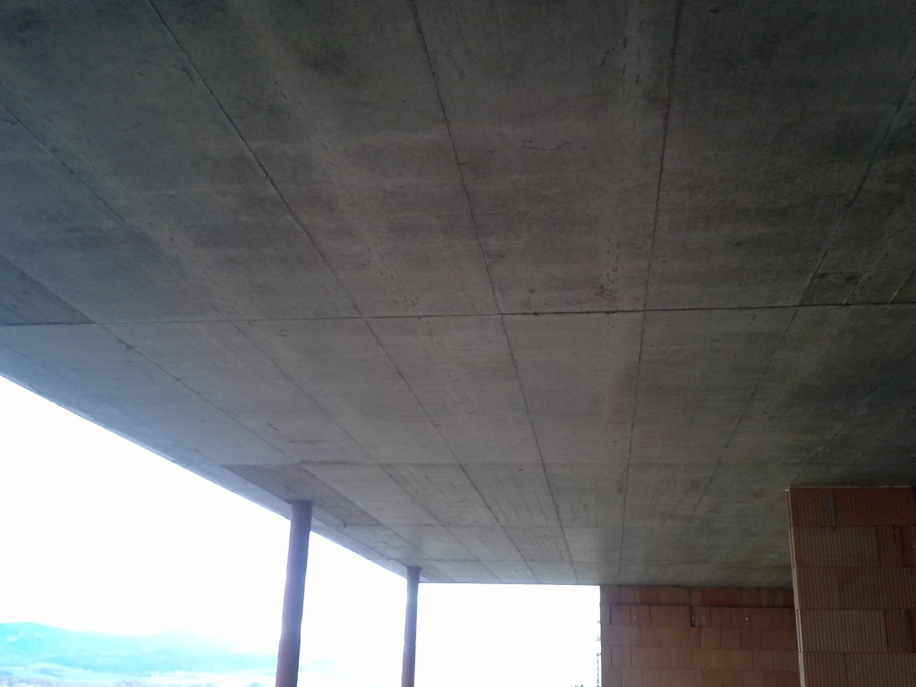 betonovy strop